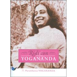 Ridi con Yogananda