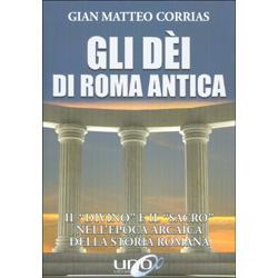 Gli Dèi di Roma AnticaIl
