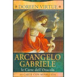 Arcangelo GabrieleLe carte dell'Oracolo