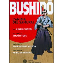 Bushido - L'Arte del SamuraiGraphic novel