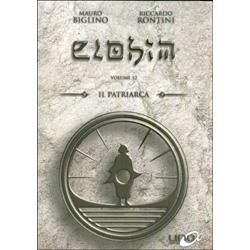 Il Patriarca Elohim  - Vol. 12