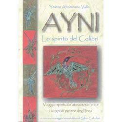 Ayni lo Spirito del Colibrì