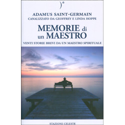 Memorie di un MaestroVenti storie brevi da un Maestro Spirituale