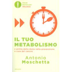 Il Tuo MetabolismoL'utilità della dieta nella prevenzione e cura del cancro