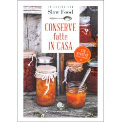 Conserve Fatte in Casa110 ricette dolci e salate