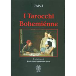 I Tarocchi BohemiénneTraduzione di Rodolfo Alessandro Neri