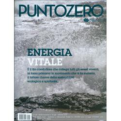 PuntoZero n. 10 Luglio Settembre  2018Attualità, salute e benessere, scienza e tecnologia