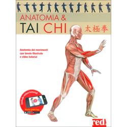 Anatomia e Tai ChiAnatomia dei movimenti con tavole illustrate e video tutorial