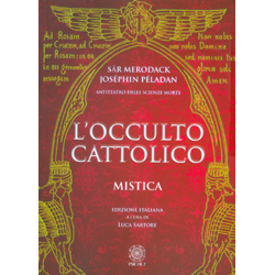 L'Occulto CattolicoMistica