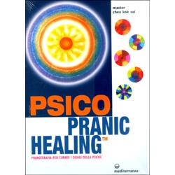 Psico Pranic HealingPranoterapia per curare i disagi della psiche