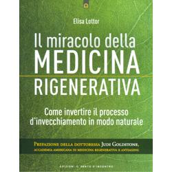 Il Miracolo della Medicina RigenerativaCome invertire il processo d'invecchiamento in modo naturale
