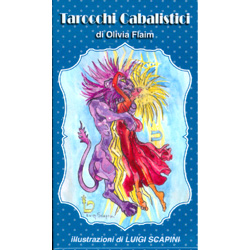 Tarocchi CabalisticiIllustrazioni di Luigi Scarpini