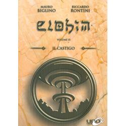Il Castigo Elohim Vol. 15