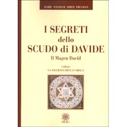 I Segreti dello Scudo di DavideIl Magen David