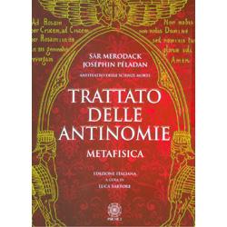 Trattato delle AntinomieMetafisica