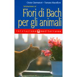 Iniziazione ai Fiori di Bach per gli Animali
