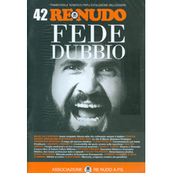 Re Nudo n. 42Fede Dubbio