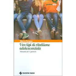 I Tre Tipi di Ribellione AdolescenzialeManuale per il genitore