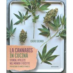 La Cannabis in CucinaStoria, utilizzi nel mondo delle ricette