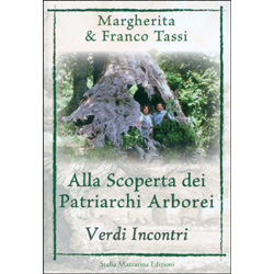 Alla Scoperta dei Patriarchi ArboreiVerdi Incontri