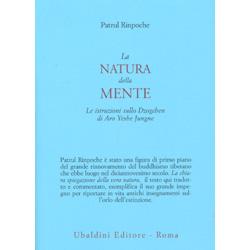 La Natura della MenteLe istruzioni sullo Dzogchen di Aro Yeshe Jungne