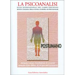 La psicoanalisi - PostumanoRivista del campo Freudiano