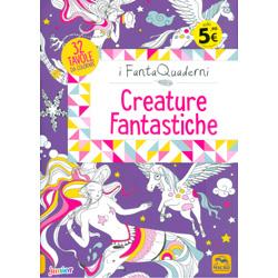 Creature FantasticheI FantaQuaderni