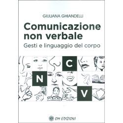 Comunicazione non VerbaleGesti e linguaggio del corpo