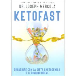 KetofastDimagrire con la dieta chetogenica e il digiuno breve