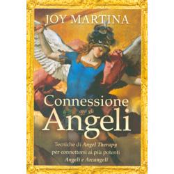 Connessione con gli AngeliTecniche di Angel Therapy per connettersi ai più potenti Angeli e Arcangeli