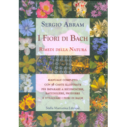 I Fiori di BachCon 38 carte illustrate