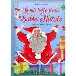 Le più Belle Storie di Babbo Natale