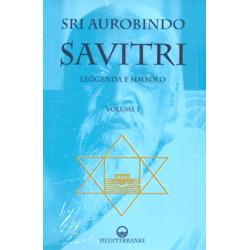 Savitri - Volume 1Leggenda e simbolo- Edizione Integrale