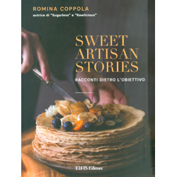 Sweet Artisan StoriesStorie di Dolci Artigianali
