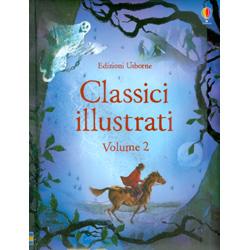 Classici Illustrati Vol. 2Dai 6 anni in su