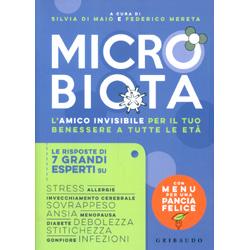 MicrobiotaL'amico invisibile per il tuo benessere a tutte le età