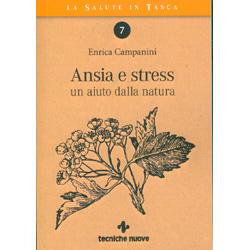 Ansia e StressUn aiuto dalla natura