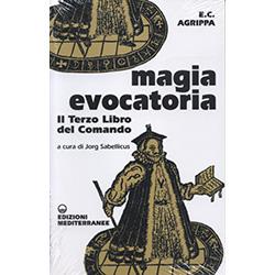 Magia EvocatoriaIL Terzo Libro del Comando