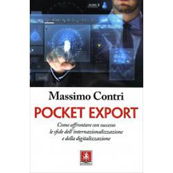 Pocket ExportCome affrontare con successo le sfide dell'internazionalizzazione e della digitalizzazione