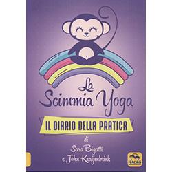 La Scimmia Yoga - Diario della Pratica