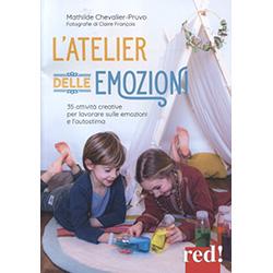 L'Atelier delle EmozioniLaboratori e attività creative per lavorare sulle emozioni e l'autostima