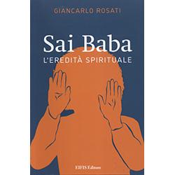 Sai BabaL'eredità spirituale