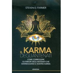 Il Karma degli AntenatiCome correggere gli errori degli antenati che danneggiano il nostro karma