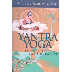 Yantra YogaLo yoga tibetano del movimento