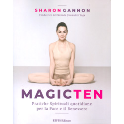 Magic TenPratiche spirituali quotidiane per la Pace e il benessere