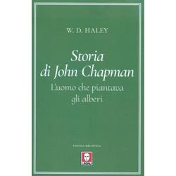 Storia di John ChapmanL'uomo che piantava gli alberi