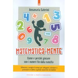 Matematica-MenteCome e perché giocare con i numeri fin dalla nascita