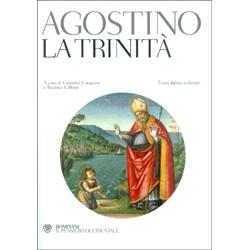 La TrinitàA cura di Giovanni Catapano e Beatrice Cillerai