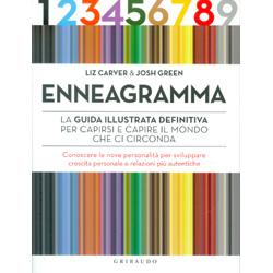 EnneagrammaLa guida illustrata definitiva per capirsi e capire il mondo che ci circonda