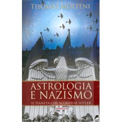 Astrologia e NazismoIl pianeta che sconfisse Hitler